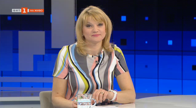Дестинация България - министър Николина Ангелкова