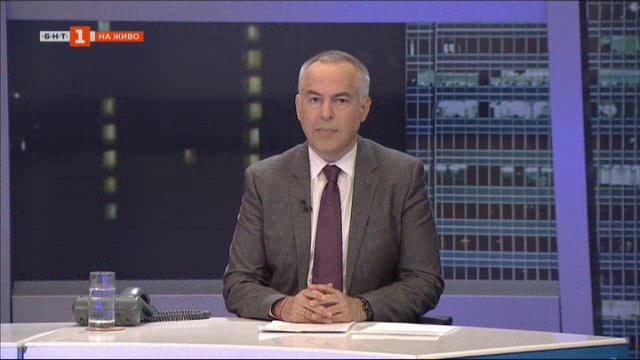 Икономика, интереси и газ – вицепремиерът Томислав Дончев