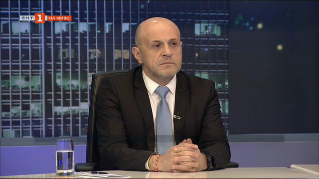 Томислав Дончев: България е с безупречна репутация като танзитьор на газ