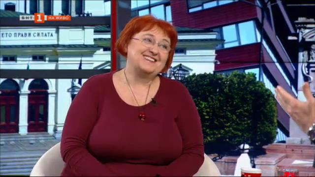 Нина Димитрова за новия живот на Ревизор по Гогол