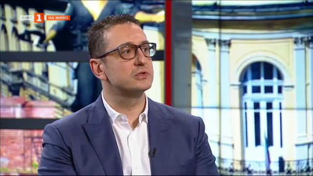 Стамен Янев: Инвестициите в България се увеличават