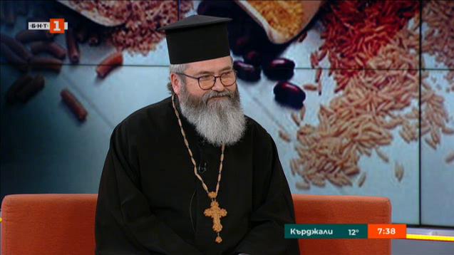 Отец Ангел Ангелов: Прошката отваря пътя към пречистването