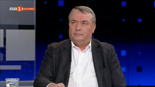 """Богомил Манчев: Радетел съм проектът """"Белене"""" да бъде чисто държавен"""