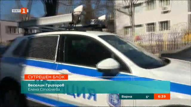 В Бургас задържаха британец с 61 самоличности