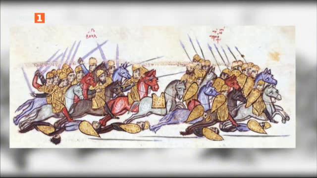 Смъртта на средновековните български владетели