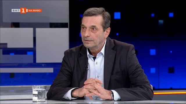 Димитър Манолов: Системата на НОИ е изключително стабилна и работи добре
