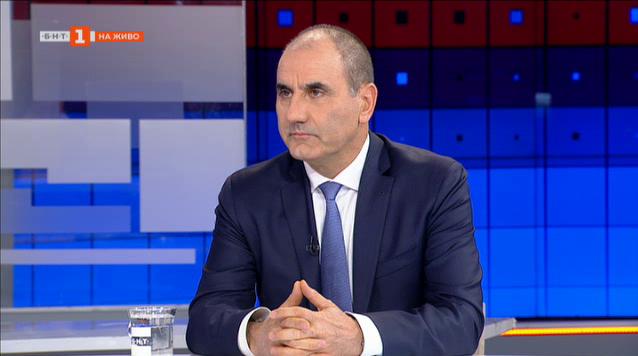 Цветанов: Темата вероизповедания никога не трябва да влиза в политическия дебат