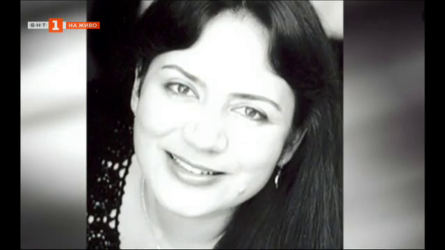Пенка Кунева - още една българска следа в Холивуд