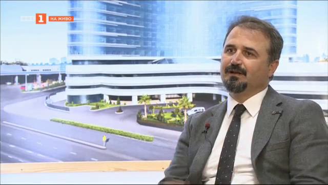 Интервю със светилото в турската трансплантология - д-р Айхан Дичкан
