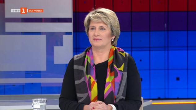 Весела Лечева: За нас са най-важни проблемите на българските граждани