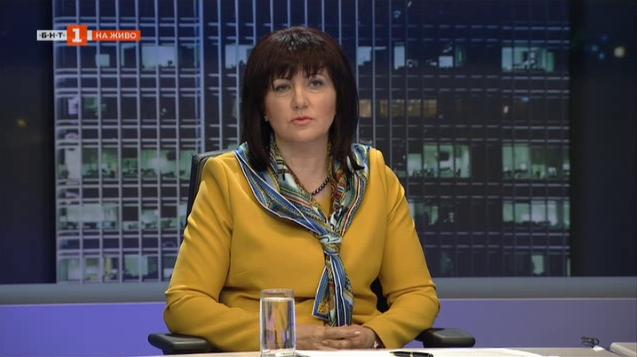 Цвета Караянчева: Нямаме парламентарна криза