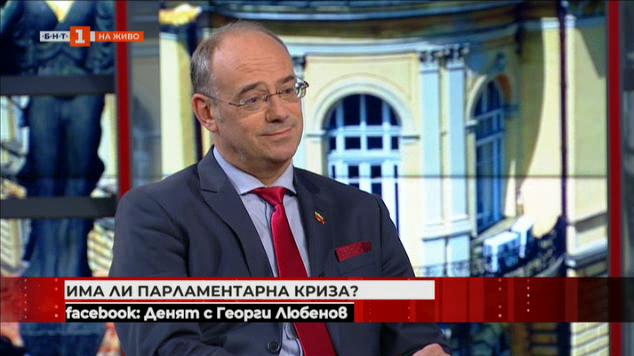 Проф. Атанас Семов: Ние сме държава, която живее безпрограмно