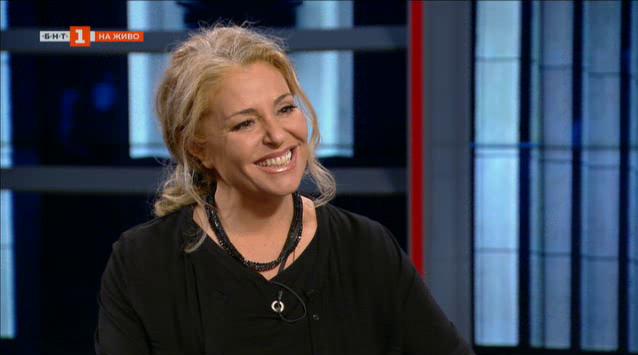 Хилда Казасян: Имам страхотен афинитет към филмовата музика