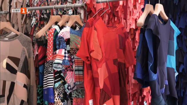 Мода с кауза от Берлин и София