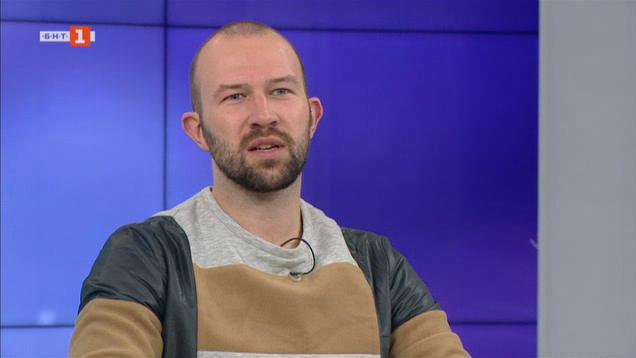 Николай Божилов за намаляването на отпадъците в модната индустрия
