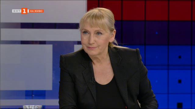 Елена Йончева: Евроинституциите да бъдат алармирани за корупцията в България