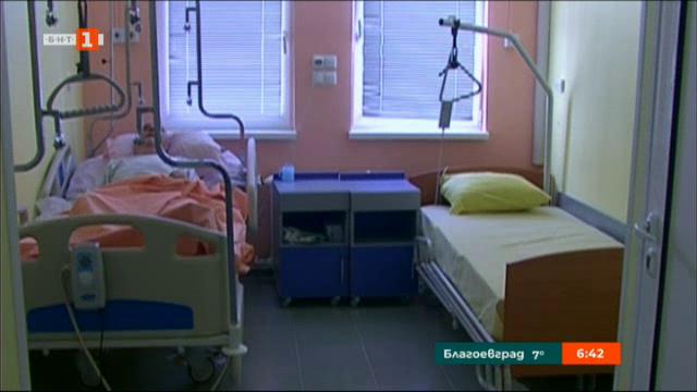 С 3D рентген лекуват тежки травми в университетска болница в Русе