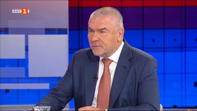 Веселин Марешки: Всеки иска от държавата работа и доходи, а не самолет