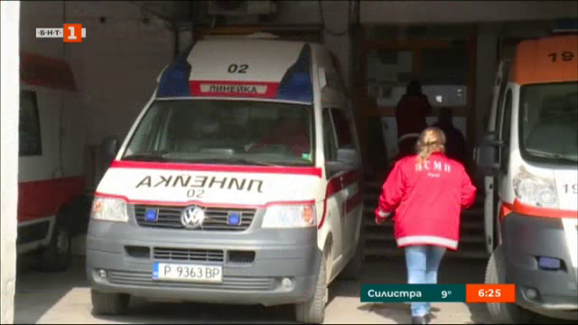 Служителите от Спешна помощ - Русе оттеглиха оставките си