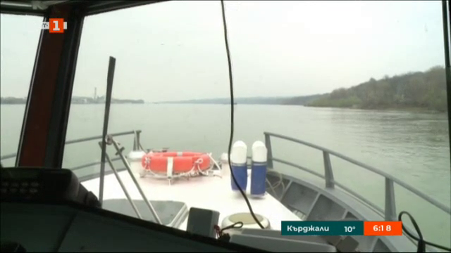 Акция против бракониери по река Дунав