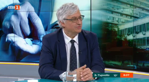 Иван Нейков: Да се изчака с подаването на документи за пенсиониране