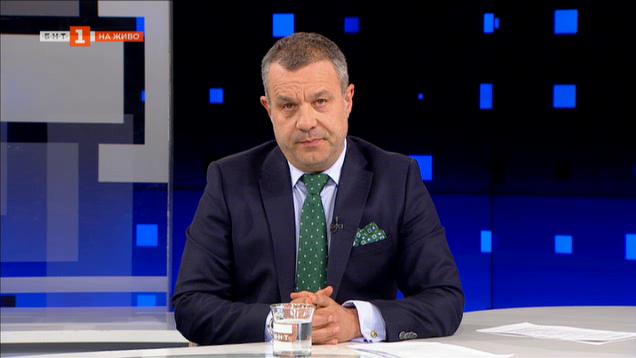 Новата формула и размерът на пенсиите - вицепремиерът Томислав Дончев