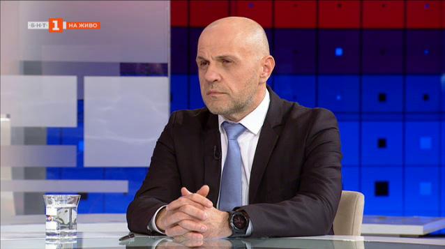 Томислав Дончев: Правителството няма да допусне никой да бъде ощетен