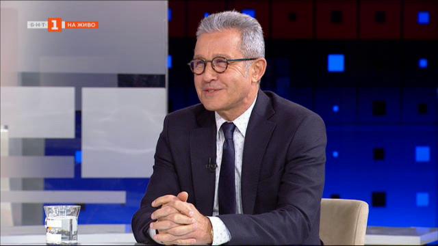 Йордан Цонев: ДПС е търпелива партия
