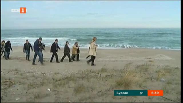 Орнитолози ще сезират прокуратурата за източването на Шабленското езеро