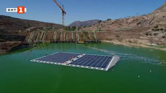 Чили - страната, в която умеят да ловят слънчевата енергия