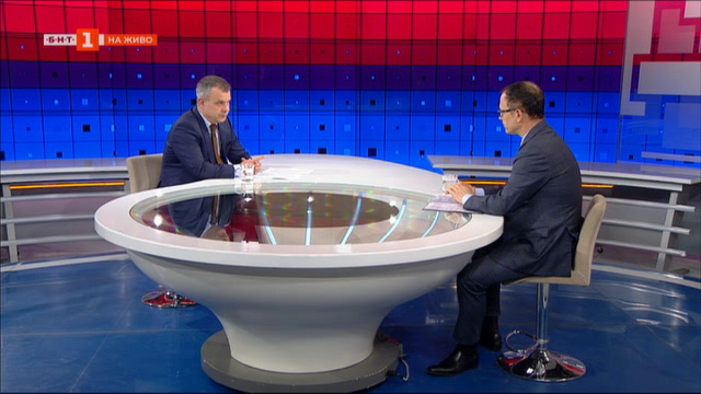 Банкови стратегии - говори Стоян Мавродиев