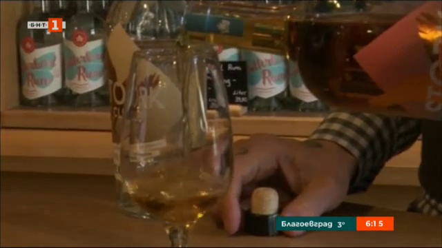 Ръст на производството на уиски в Германия