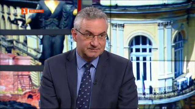 Ян Захрадил: Страните от ЕС трябва да запазят националната си идентичност