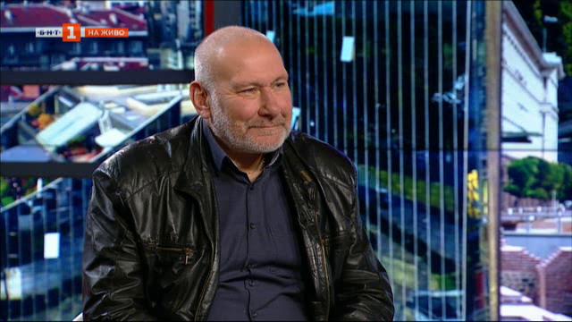 Антиосманската идеология и тероризмът - коментар на проф. Николай Овчаров