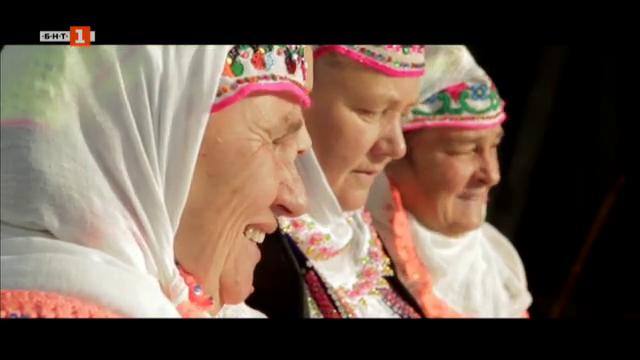 Животът на село: Гоцеделчевското село Брезница
