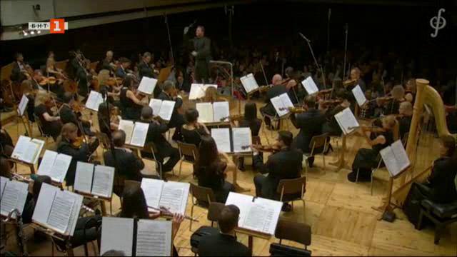 Концерти на Васко Пантелеев-Ешкенази и Мартин Пантелеев