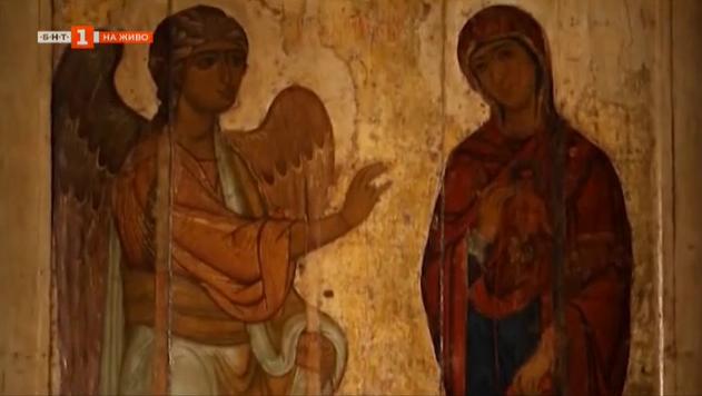 Благовещение и народните поверия, свързани с празника