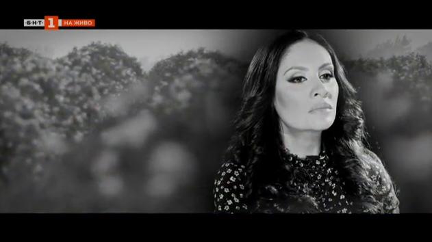 Нов клип и албум на Мариана Попова
