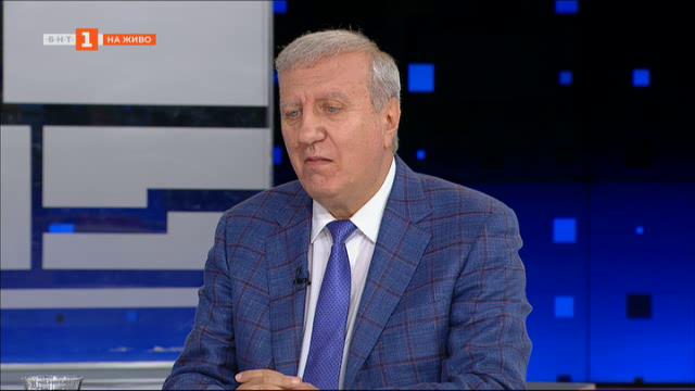 Александър Томов: Нужна е прозрачност за разполагаемите доходи на политиците
