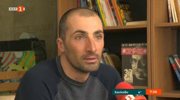 Сребърният медалист по биатлон Владимир Илиев пред БНТ