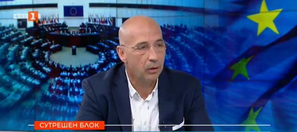 А. Траков: Поне 110 българи ще протестират утре пред ЕП срещу пакета Макрон