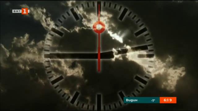 Как избираме кое часово време да въведем?