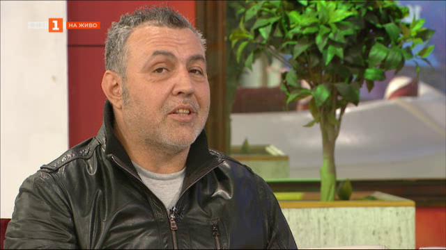 Христо Мутафчиев за изненадите във вечерта на Икар-ите