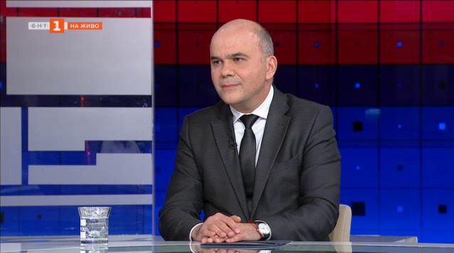 Бисер Петков: Няма хаос по отношение на пенсиите