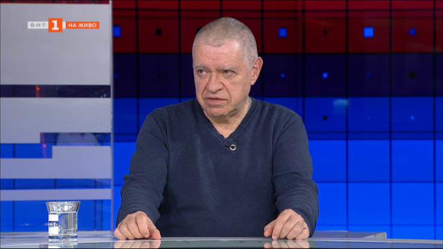 Проф. Константинов: Решението на Цветанов беше единствено възможното