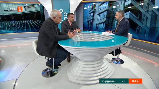 Андрей Райчев: Цветанов няма политическо бъдеще
