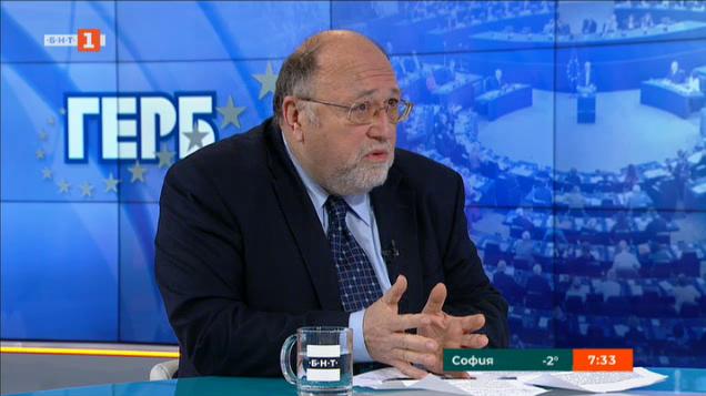 Александър Йорданов: СДС е символ на дясното