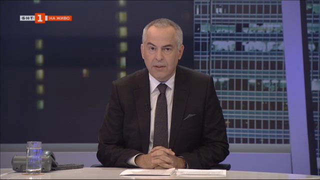 Цветан Цветанов и въпросите на седмицата