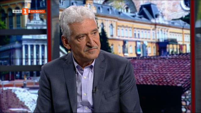 Кр. Велчев: Нямаше как Турция да се извини на България, ден преди изборите там