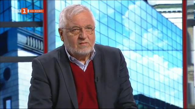 Д-р Любомир Канов: Надяваме се КОД да означава ключ към бъдещето
